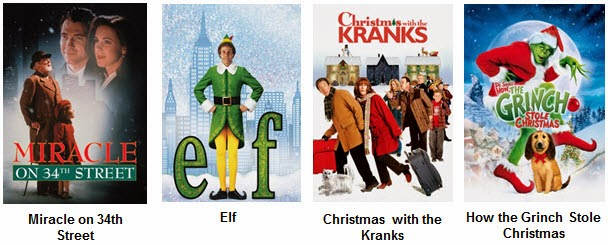 Holiday Movie Streaming and Giving the Gift of Netflix Canada this ...
