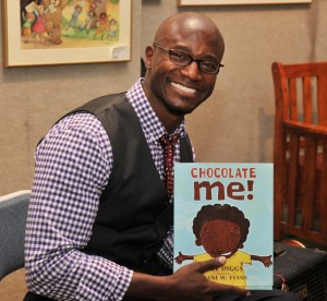 Taye+Diggs+Signs+Copies+New+Book+Chocolate+X3OQwBrHHUgl